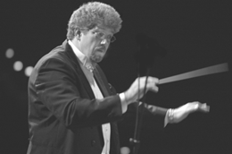 Mark Perlman, Conductor